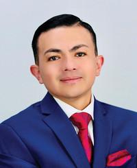 Agente de seguros Maury Vargas