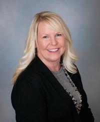 Agente de seguros Kim Trautner