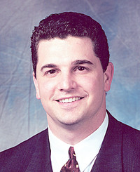 Insurance Agent Brett Huber