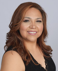 Insurance Agent Lupe Martinez