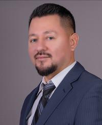 Agente de seguros Rolando Suarez