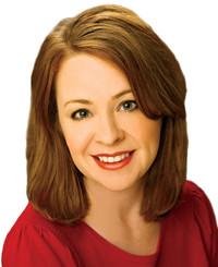 Insurance Agent Amanda Brown