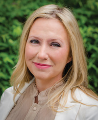 Insurance Agent Leah Malley
