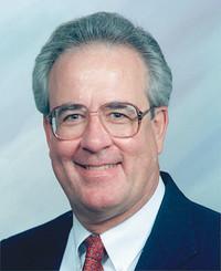 Insurance Agent John Gasparec