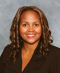 Insurance Agent Terri Cade-Hill