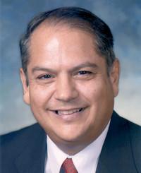 Insurance Agent Bob Medina