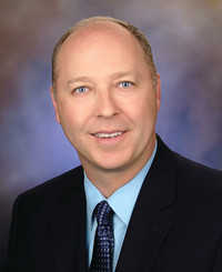 Insurance Agent Keith McBride