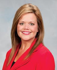 Insurance Agent Leanne Dickinson