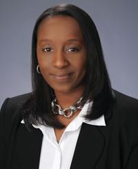 Insurance Agent Felicia Chisholm
