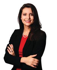 Insurance Agent Renata Azizi