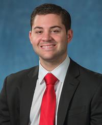 Agente de seguros Justin Thomas