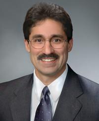 Insurance Agent Rick Milanak