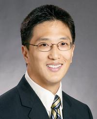 Insurance Agent Scott Harada