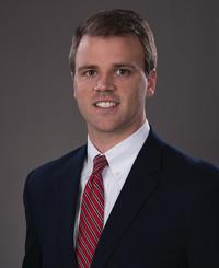 Agente de seguros Kaleb Griffin