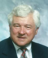 Insurance Agent Dick Weber