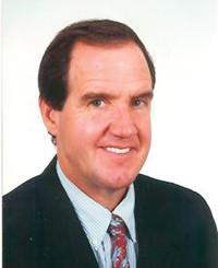 Insurance Agent Rick Limegrover