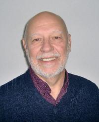 Insurance Agent Jim Stoltz