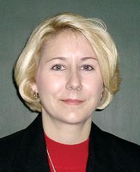 Insurance Agent Jane Hunziker