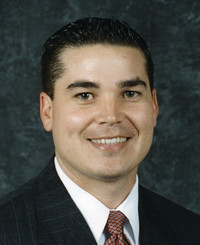 Agente de seguros Andy Pignataro