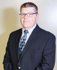 Insurance Agent Brandon Hanson