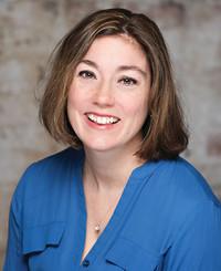 Insurance Agent Carrie Lifer
