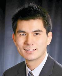 Agente de seguros Joe Weng