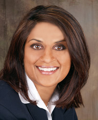 Insurance Agent Kay Patel