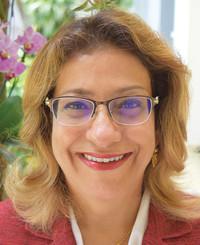 Insurance Agent Franah Marino