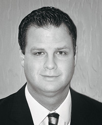 Insurance Agent Charles Scholz