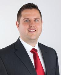 Agente de seguros Dayton Wiese