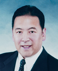 Agente de seguros Craig Ichiuji
