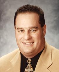 Agente de seguros Bob King
