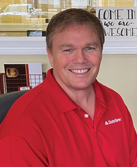 Insurance Agent Scott Holley