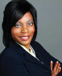Insurance Agent Cassandra Preston