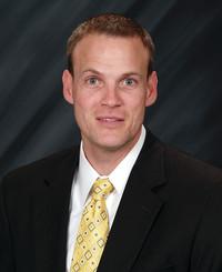 Agente de seguros Scott Stone