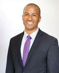 Agente de seguros Shane Taylor