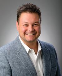 Agente de seguros Kirk Meckem