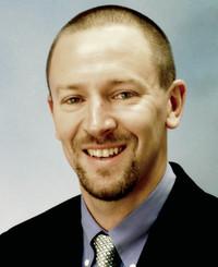 Insurance Agent Glenn Carr