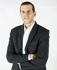 Agente de seguros Matt McCarty