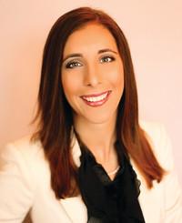 Agente de seguros Abbie Gardner Ballew