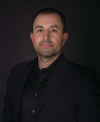 Insurance Agent Anthony Ortiz