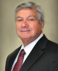 Agente de seguros Alton Smith