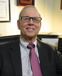 Agente de seguros Rick Luman