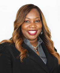 Insurance Agent Beverly Crawford