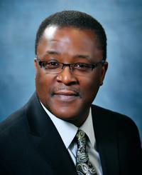 Insurance Agent Keith Davis