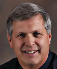 Agente de seguros Kevin Van Wyk