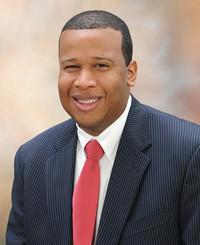 Agente de seguros Kris Stallworth