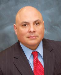 Insurance Agent Mario DeSantiago