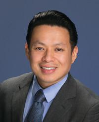 Insurance Agent John Leung