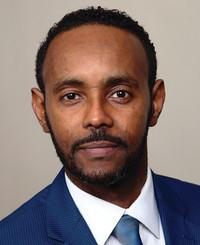 Agente de seguros Adnan Nafa